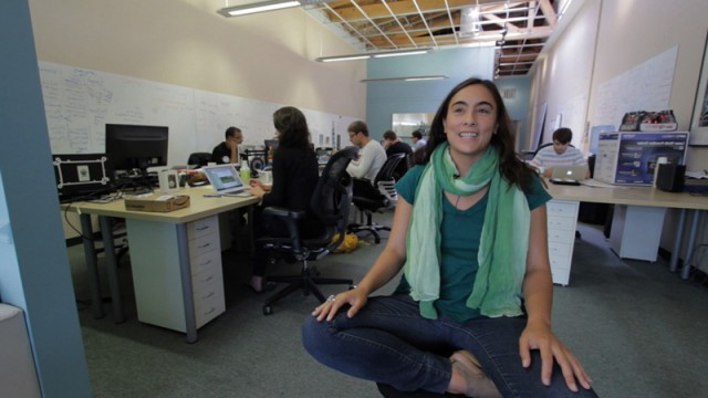 Introducing Waze: Revolutionary Traffic App Startup Company
