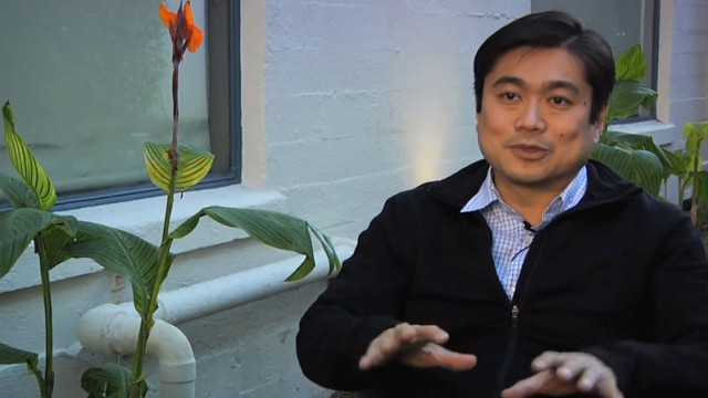 MIT's Joichi Ito: Startups are Our Future