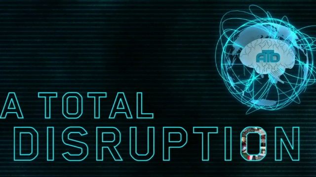 A Total Disruption &#8211; About Us