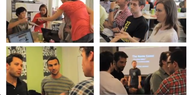 Lean Startup Machine&#8217;s workshops help entrepreneurs succeed
