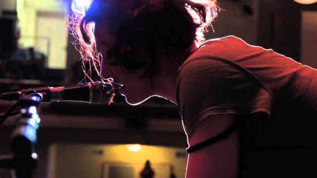 Amanda Palmer – Ninja Gig, SXSW 2013  | A Total Disruption