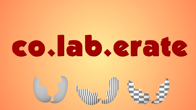 co.lab.erate web series