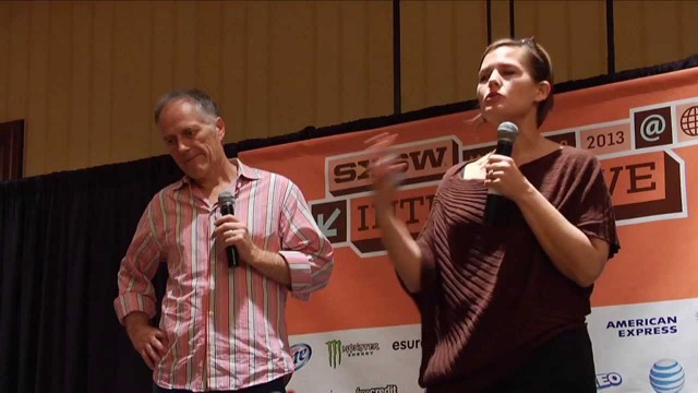 Protected: Jennifer Pahlka, Code for America, & Tim O'Reilly, O'Reilly Media | Lean Startup Conference, SXSW – 2013
