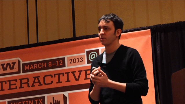 Protected: Joe Zadeh of Airbnb | Lean Startup Conference, SXSW – 2013