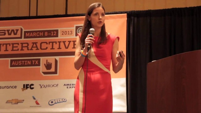 Protected: Kathryn Minshew, The Muse CEO | Lean Startup Conference, SXSW – 2013