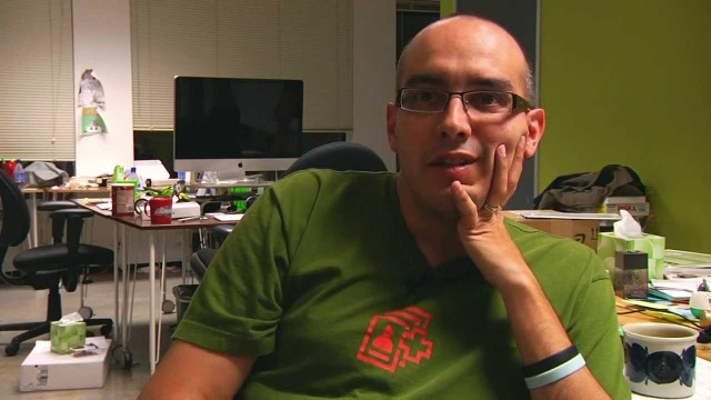 VC Visionaries: Dave McClure &#8211; Women in Tech