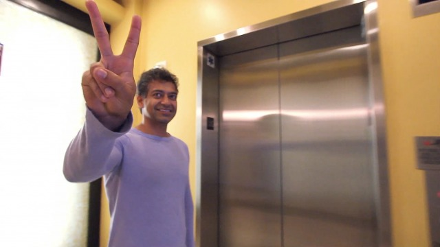 How AngelList's Naval Ravikant Risked It All to Pull the Veil Back on VC