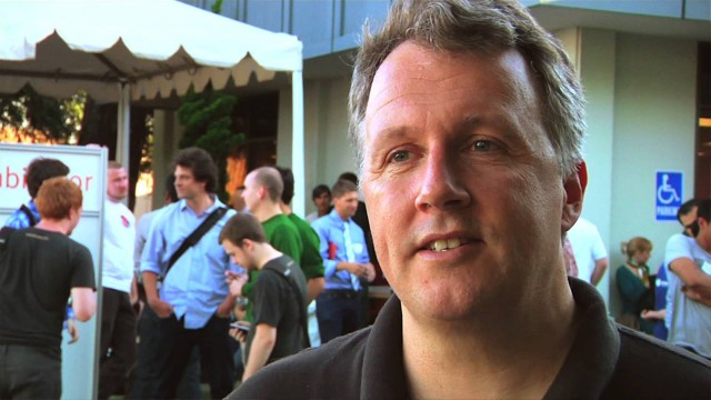 My Visit with THE LORD OF THE STARTUPS: Y Combinator's Paul Graham