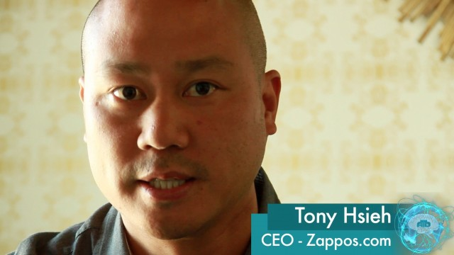 The City Startup: Tony Hsieh's Downtown Project