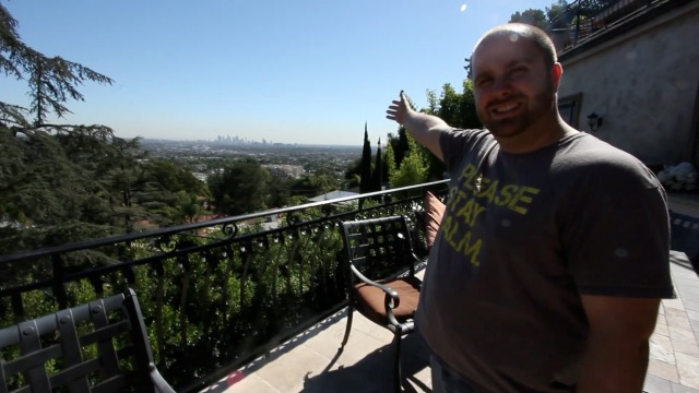 L.A. REBOOT: From Entertainment Capital to Entrepreneurial Hub