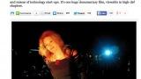 ATD LA Times Feature