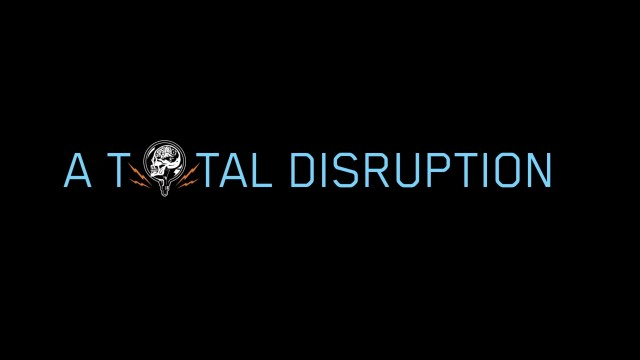 A TOTAL DISRUPTION SEARCH + DISCOVERY PLATFORM DEMO