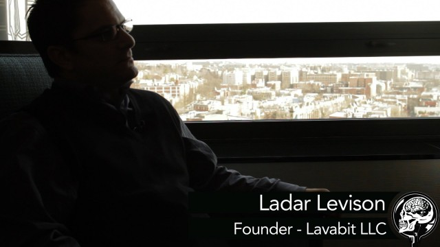 YOUR EMAILS & PRIVACY ARE DISRUPTED – Ladar Levision and Lavabit