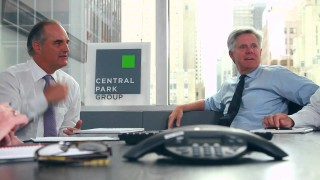 Central Park Group – Offering The World Access