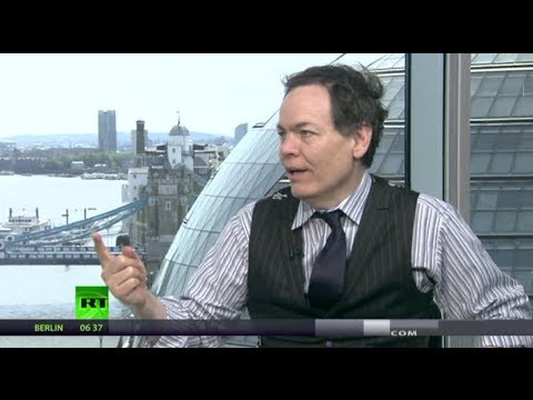 Ondi on Keiser Report