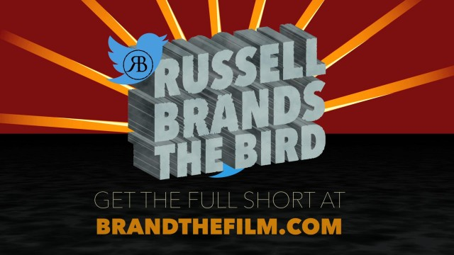 RUSSELL BRANDS THE BIRD Trailer