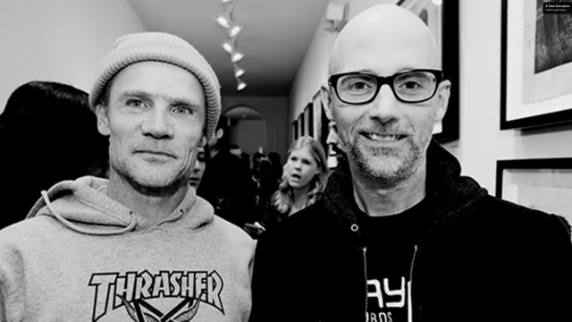 Moby Mondays Ep 10 – Emotions & Flea
