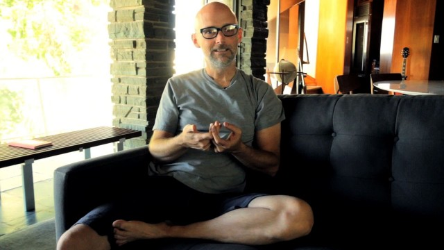 Mondays With Moby Ep 7 – Sustainable Activism