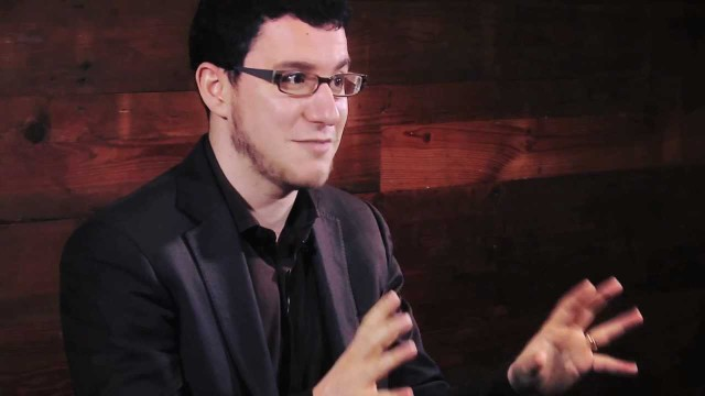 Author Eric Ries explains The Pivot