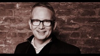 The Disruption of Film Distribution with Ted Hope