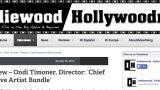 Ondi Timoner, Director: 'Chief Executive Artist Bundle'